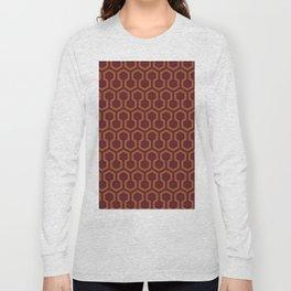 The Shining Area Rug Long Sleeve T-shirt
