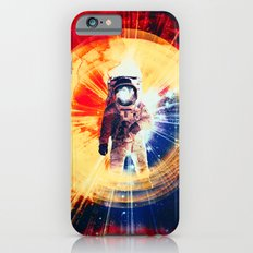 With Love From Space iPhone 6s Slim Case