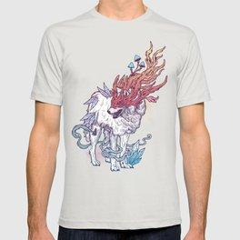 Spirit Animal - Wolf T-shirt