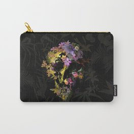 Spring Skull Carry-All Pouch