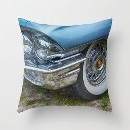 Caddy Throw Pillow
