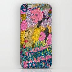 MAMAO iPhone & iPod Skin
