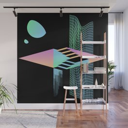 S T A I R S _ 1.0 Wall Mural