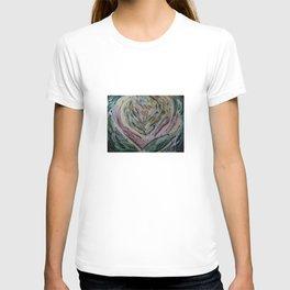 """""""Healing Heart"""" T-shirt"""