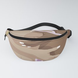 Untitled #104 Fanny Pack