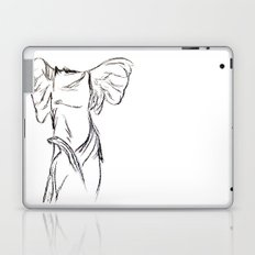 Winged Victory 2 Laptop & iPad Skin