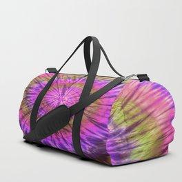 Tie Dye 23 Duffle Bag