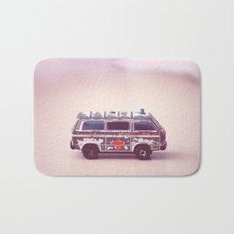 Ambulance Bath Mat