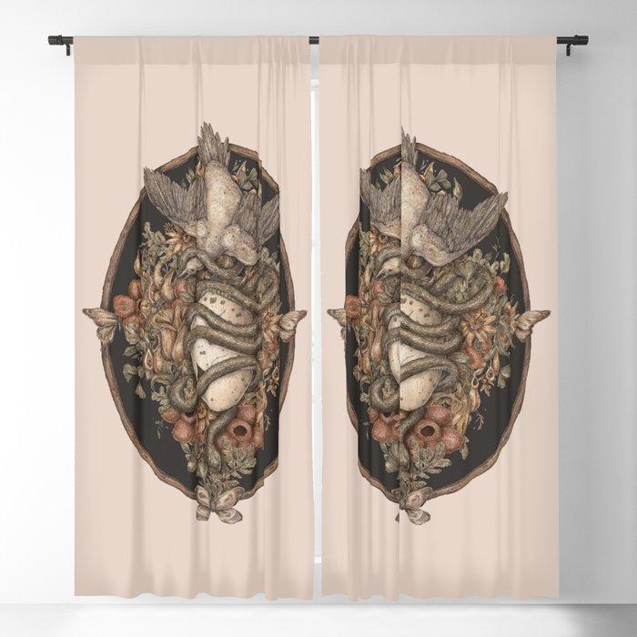 Botanica Blackout Curtain
