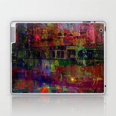 Everytime You Go Away Laptop & iPad Skin