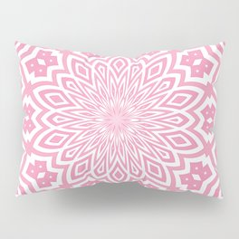 Helena Rose Pillow Sham