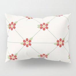 Pleasure Blossoms Pillow Sham