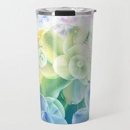 Flowers II Travel Mug