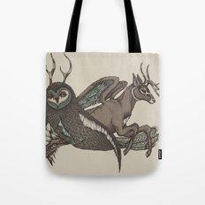 You & I Tote Bag