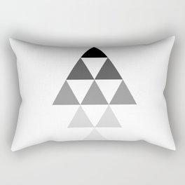 Formation lvl.3 Rectangular Pillow