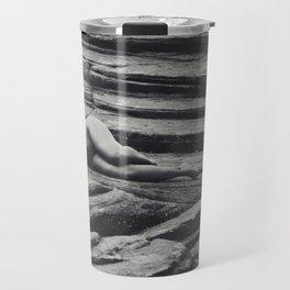 Desert Tides Travel Mug