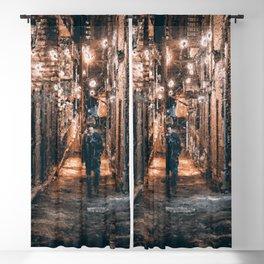 Nashville, Tennessee Blackout Curtain
