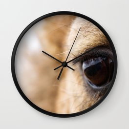 Mona Wall Clock