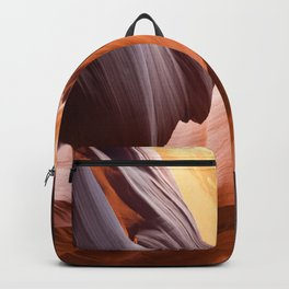 antelope canyon beam Backpack