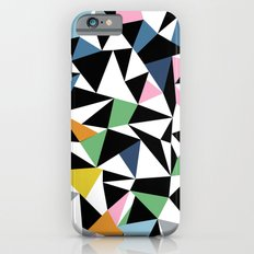 Abstraction Repeat #3 iPhone 6s Slim Case