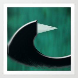 Seabird Art Print