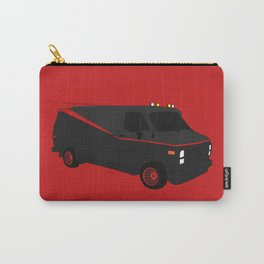 The A-Team Van Carry-All Pouch