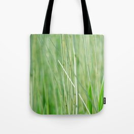 In the Long Grass Tote Bag
