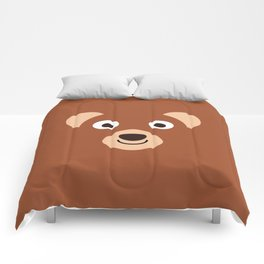 Ours Comforters