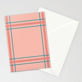 Decor Pattern 1.3 Stationery Cards
