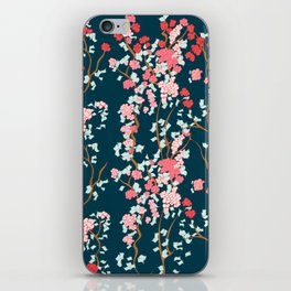 Cecily iPhone Skin