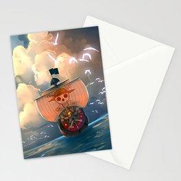 Ship of Pirates v2 Stationery Cards