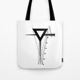 Craxch (M.C) Tote Bag
