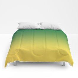 HIGH TIDE - Minimal Plain Soft Mood Color Blend Prints Comforters