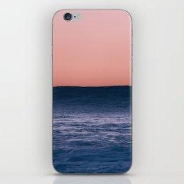 The Ocean Wave iPhone Skin