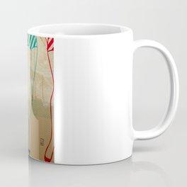 Retro Swimsuit Coffee Mug