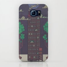 The Towering Bed and Breakfast of Unparalleled Hospitality Slim Case Galaxy S7