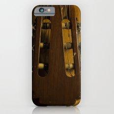 guitar i Slim Case iPhone 6s