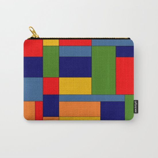 Abstract #348 Carry-All Pouch