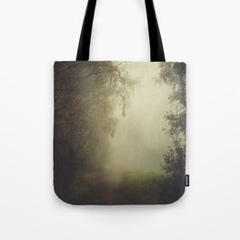 Unwritten poetry Tote Bag