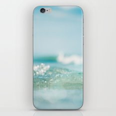 ocean 2258 iPhone Skin