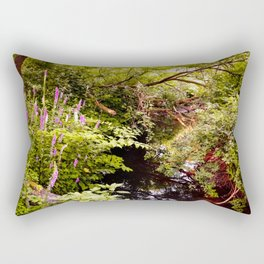 Eagle Creek Rectangular Pillow