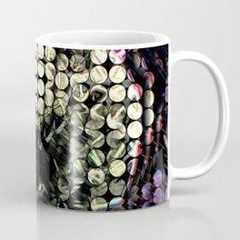 The walk away stay Coffee Mug