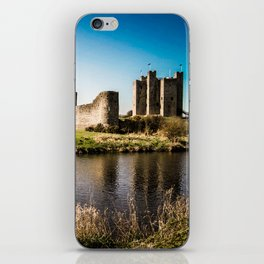 Defending the Realm iPhone Skin