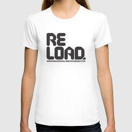 RELOAD LOGO T-shirt