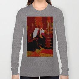 Cotton Club The Man Long Sleeve T-shirt
