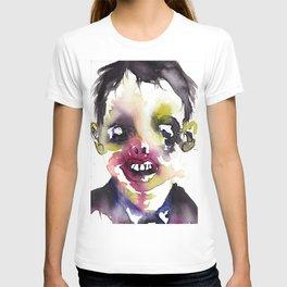 Project Facade T-shirt