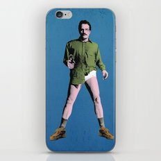 Double Walt iPhone & iPod Skin