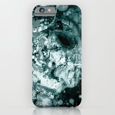 painting a woman Slim Case iPhone 6s