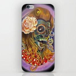 Mum-A-Billy iPhone Skin