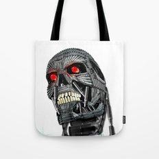 Termmunition   Tote Bag